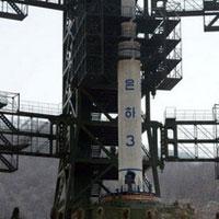 Triều Tiên tiếp tục phóng vệ tinh bất chấp phản đối