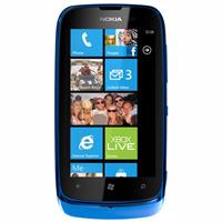 Nokia Lumia 610 đến Việt Nam giá 5 triệu đồng