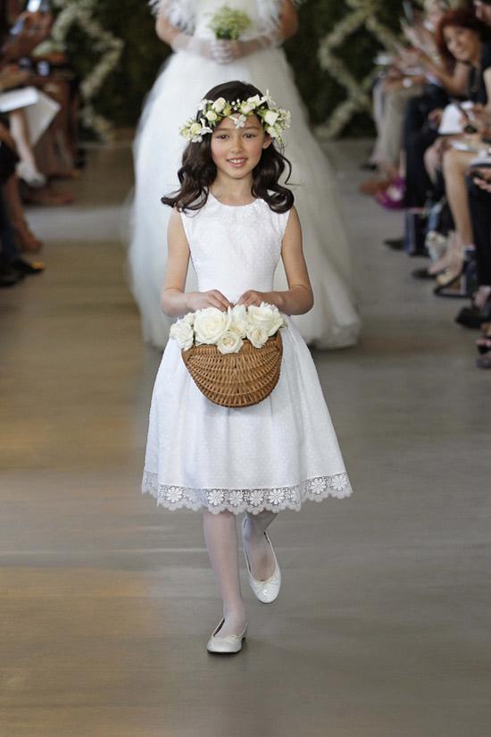 Năm 2013, cô dâu mặc gì? - 34