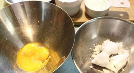 Kem dừa mát lạnh nhấm nháp ngày hè - 1