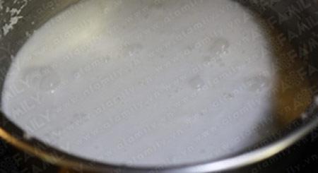 Kem dừa mát lạnh nhấm nháp ngày hè - 4