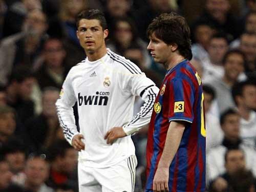 Tự truyện Ronaldo (P5): Trời sinh Ronaldo, sao còn sinh Messi - 1