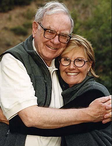 Tỉ phú Warren Buffett - thiên tài đầu tư - 4