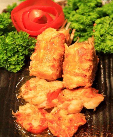 Nhà hàng Nhật Bản Kobe - Điểm đến hấp dẫn dịp 30/4 - 11