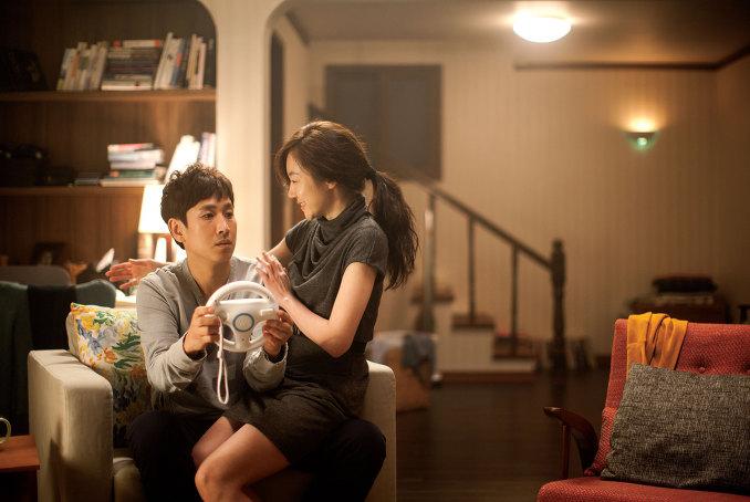 Phát ngôn 19+ của sao, Phim, phim han, sao han lo tam giac mat, phim all about my wife, ryu seung ryoung, im soo jung, lee seon kyun, phim 19+ han quoc, phat ngon, phim dien anh, tin tuc