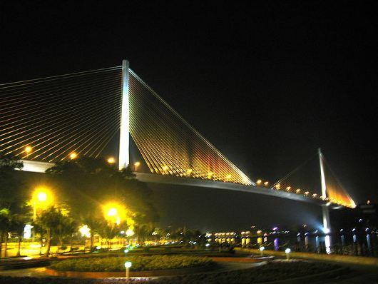 Những cây cầu độc đáo nhất Việt Nam - 4