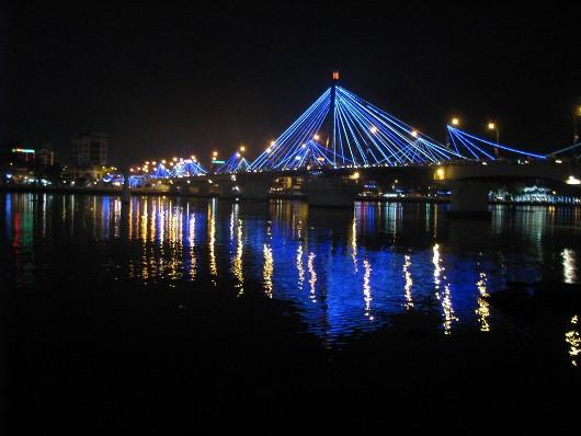 Những cây cầu độc đáo nhất Việt Nam - 7
