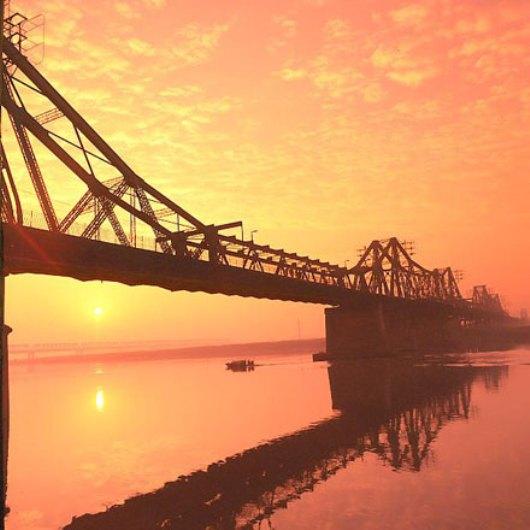 Những cây cầu độc đáo nhất Việt Nam - 1