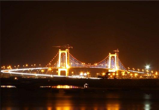 Những cây cầu độc đáo nhất Việt Nam - 9
