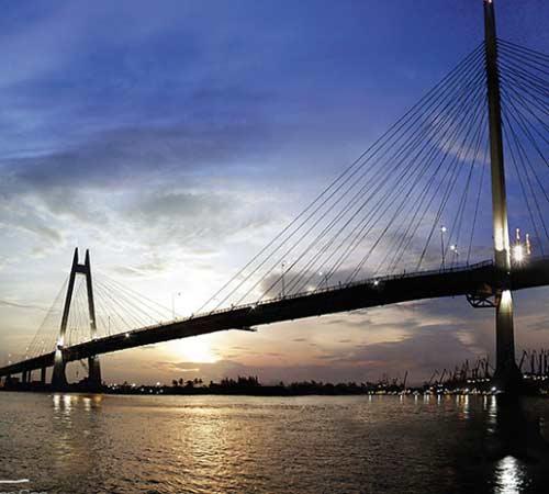 Những cây cầu độc đáo nhất Việt Nam - 5