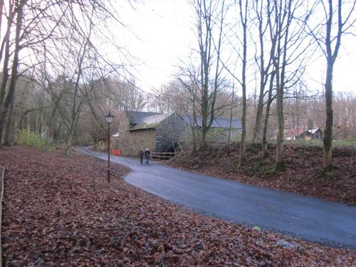 Về thăm ngôi làng bình yên ở xứ Wales - 2