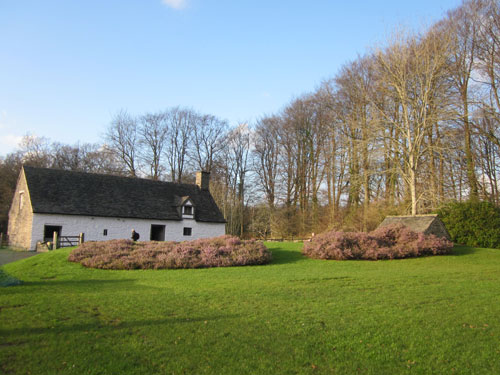 Về thăm ngôi làng bình yên ở xứ Wales - 3