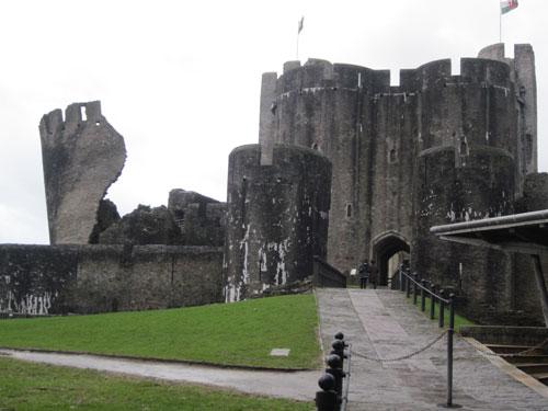 Về thăm ngôi làng bình yên ở xứ Wales - 11