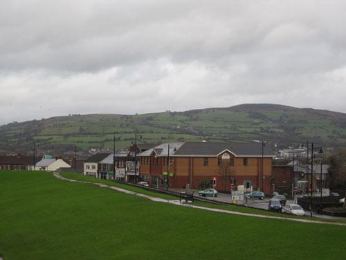 Về thăm ngôi làng bình yên ở xứ Wales - 9