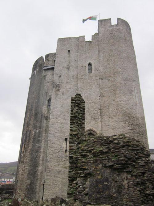 Về thăm ngôi làng bình yên ở xứ Wales - 10