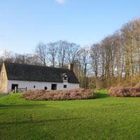 Về thăm ngôi làng bình yên ở xứ Wales
