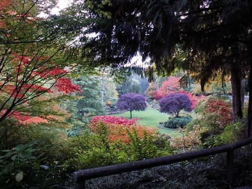 10 khu vườn đẹp đến mê mẩn trên thế giới - 6