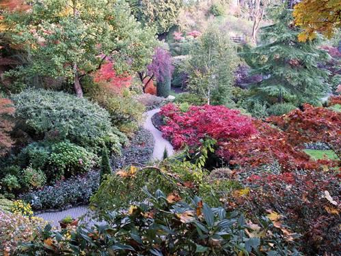 10 khu vườn đẹp đến mê mẩn trên thế giới - 7