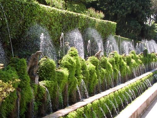 10 khu vườn đẹp đến mê mẩn trên thế giới - 8