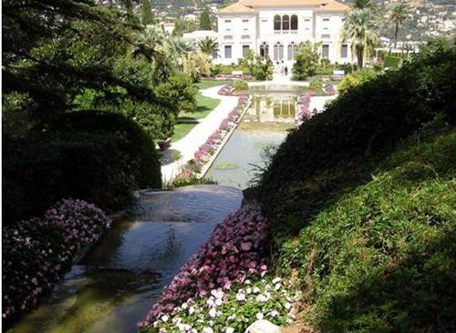 10 khu vườn đẹp đến mê mẩn trên thế giới - 9