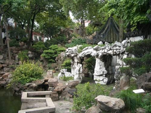 10 khu vườn đẹp đến mê mẩn trên thế giới - 1