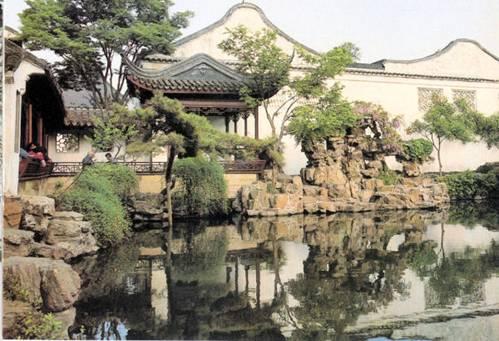 10 khu vườn đẹp đến mê mẩn trên thế giới - 10