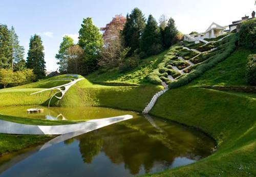 10 khu vườn đẹp đến mê mẩn trên thế giới - 11
