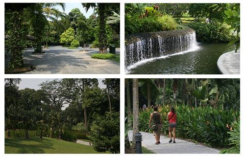 10 khu vườn đẹp đến mê mẩn trên thế giới - 5