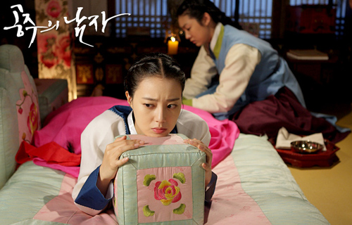"""""""Romeo và Juliet"""" cổ trang Hàn Quốc - 4"""