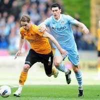 Wolves - Man City: Quyết chiến vì 3 điểm
