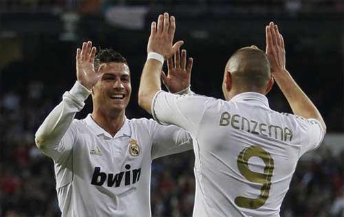 """Fan Barca – Real: """"Cuộc chiến"""" vẫn nóng - 2"""