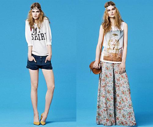 Sắm thời trang ZARA với ưu đãi đến 50% - 2