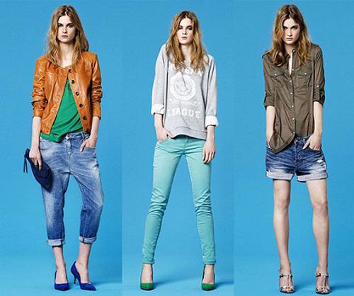 Sắm thời trang ZARA với ưu đãi đến 50% - 1