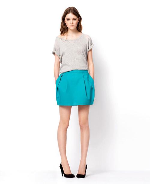 Sắm thời trang ZARA với ưu đãi đến 50% - 4