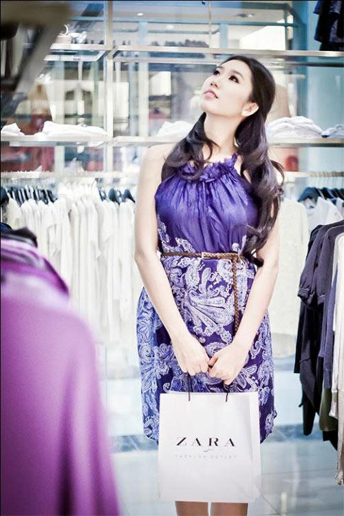 Sắm thời trang ZARA với ưu đãi đến 50% - 5