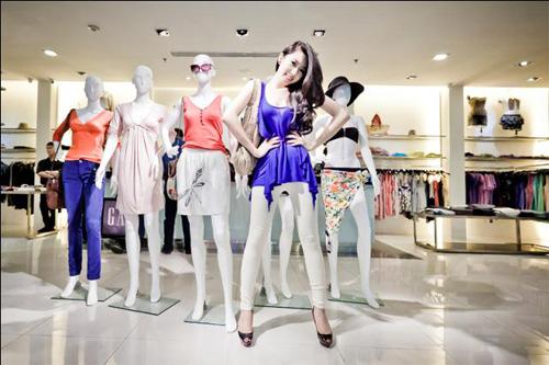 Sắm thời trang ZARA với ưu đãi đến 50% - 7