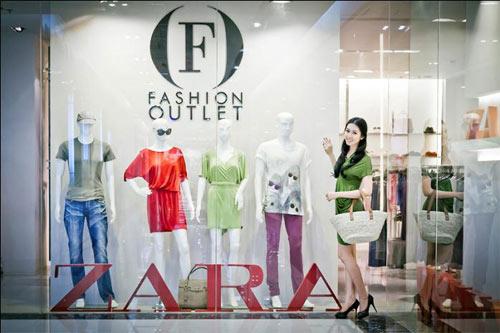 Sắm thời trang ZARA với ưu đãi đến 50% - 6