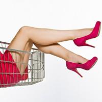 Phụ nữ đi giầy bệt như câu thiếu vị ngữ
