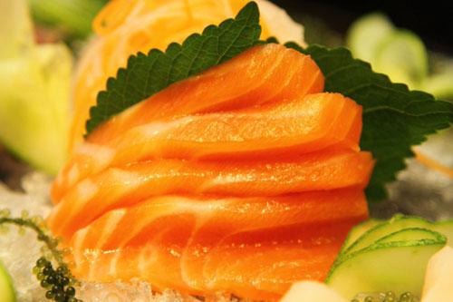 Nhà hàng Nhật Bản Kobe - Điểm đến hấp dẫn dịp 30/4 - 8