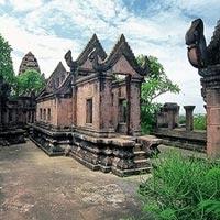 Lại nổ súng ở biên giới Campuchia-Thái Lan