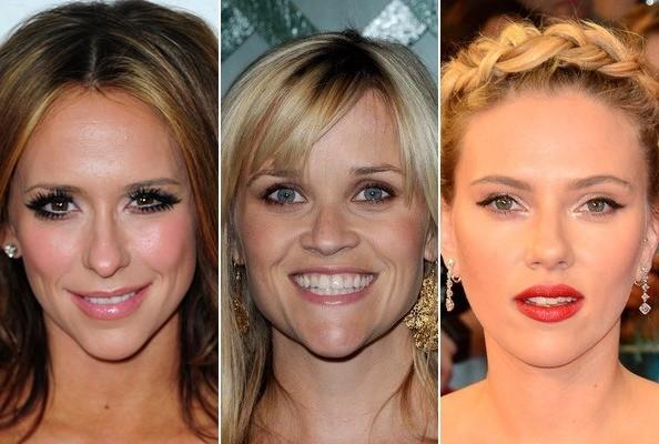 Chọn kiểu tóc đẹp theo dáng khuôn mặt - 2