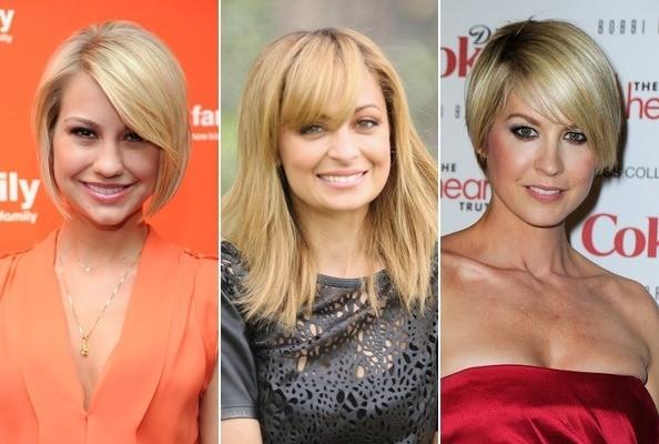 Chọn kiểu tóc đẹp theo dáng khuôn mặt - 11