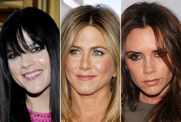 Chọn kiểu tóc đẹp theo dáng khuôn mặt - 8