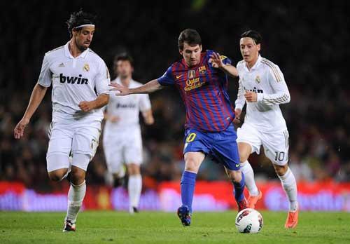 """Barca: """"Chết"""" vì phụ thuộc Messi! - 1"""