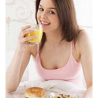 Thực đơn giảm mỡ bụng cho người ít vận động