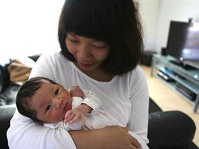 Hà Trần tái xuất sau khi sinh con - 1