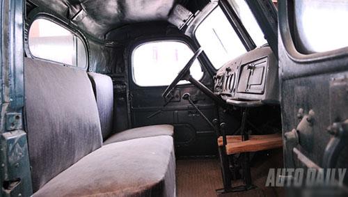 """Ngắm dàn xe """"siêu độc"""" của quân đội Việt Nam - 13"""