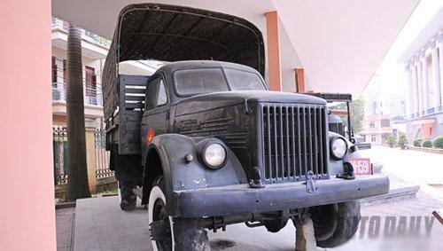 """Ngắm dàn xe """"siêu độc"""" của quân đội Việt Nam - 6"""