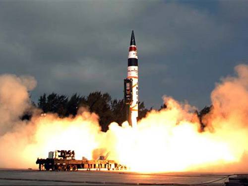 6 công nghệ tên lửa hiện đại nhất thế giới - 1