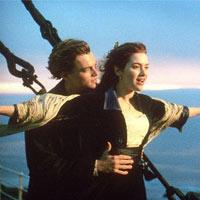 Titanic 3D tung trailer hoành tráng